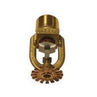 Reliable Automatic Sprinklers KFR56 quick response sprinklers