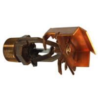 Reliable Automatic Sprinklers MBEC-14 horizontal sidewall sprinklers