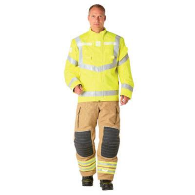 Bristol Uniforms RF1/A_UT4HV rescue coat (male)