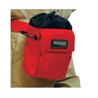 Rescue Technology Harness Equipment Pouch