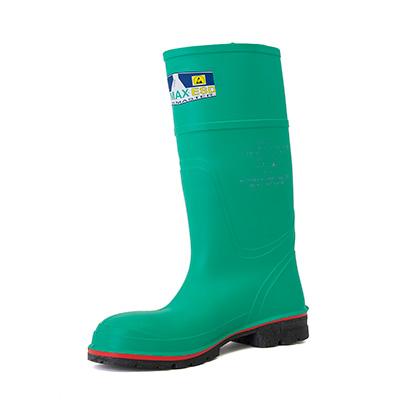 Respirex Hazmax ESD Boots with steel toe cap