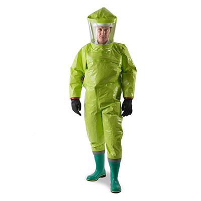 Respirex Powered Respirator Protective Suit