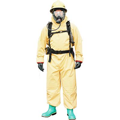 Respirex SC1 reusable splash suit