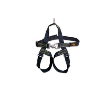 RIT Safety Solutions, LLC A1149 Nylon Class II Harness