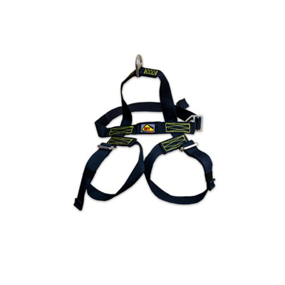 RIT Safety Solutions, LLC A1123 Kevlar Class II Harness