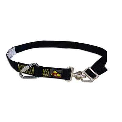 RIT Safety Solutions, LLC A1124 fire belt
