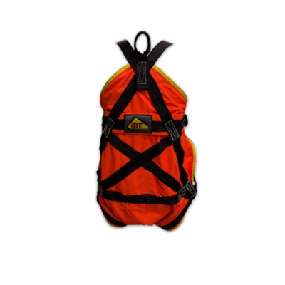 RIT Safety Solutions, LLC A1198 Rescue EZ Don Harness
