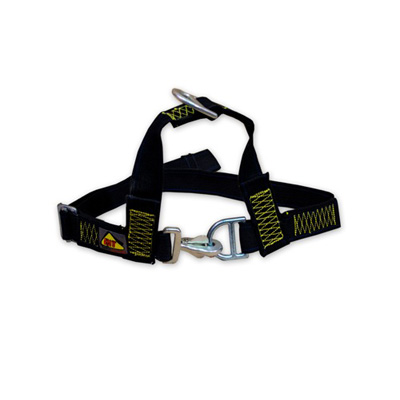 RIT Safety Solutions, LLC A1214 Single Belt With A-Frame