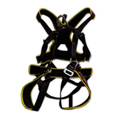 RIT Safety Solutions, LLC A1231 Tri-Star Series Class III Harness Systems