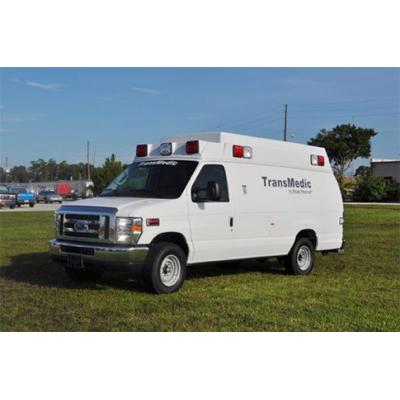 Road Rescue TransMedic ambulance