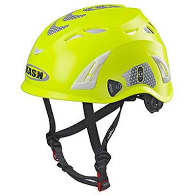 Rock-N-Rescue WHE00011.XXX super plasma Hi-Viz work/rescue helmet