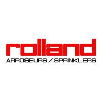 Rolland Sprinklers K80 SSU upright spray sprinkler