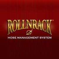RollNRack Go-Pack Set hose mangement system