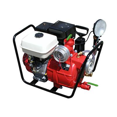 Rosenbauer RS3H waste water pump