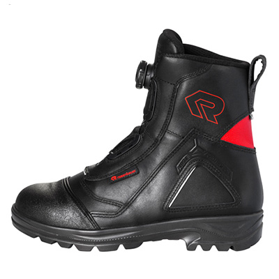 Rosenbauer Twister Cross fire and rescue boot