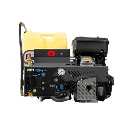Rosenbauer UHPS extinguishing system