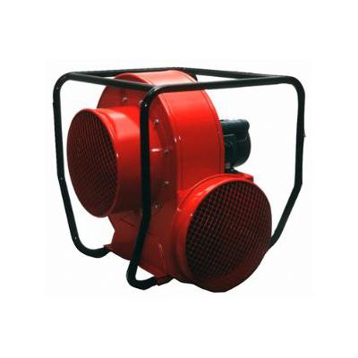 Ruwu MWM 300 D portable fan with 3-phase AC motor