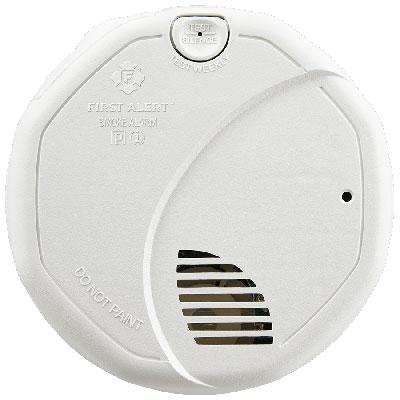 First Alert SA3210 smoke detector