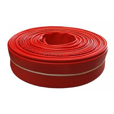 Safequip Firecheck non-percolating fire hose