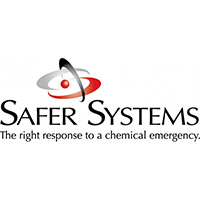 SAFER Systems Safer Real-Time emergency management of chemical release