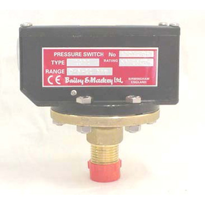 Sale Engineering Products Ltd 1381 pressure switch