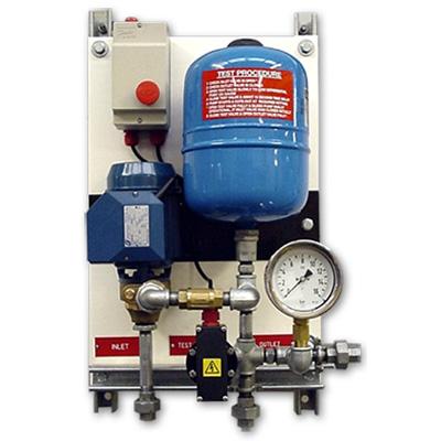 Sale Engineering Products Ltd AVBP/T.AC/9BAR alarm valve booster pumps