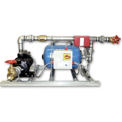Sale Engineering Products Ltd Residential Booster Pump Sets