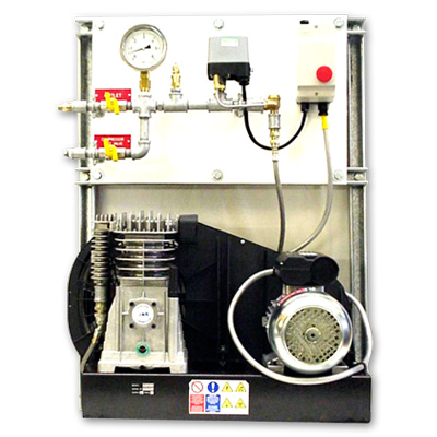 Sale Engineering Products Ltd SEP13.8T /LPC  belt driven compressors