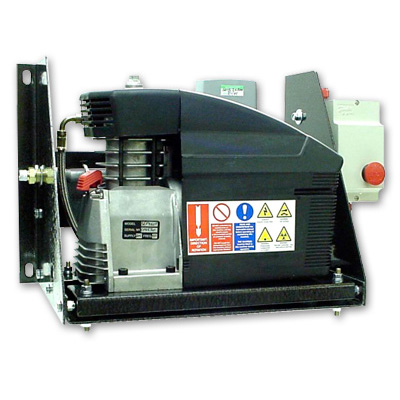 Sale Engineering Products Ltd SEP550S/LPC compact lightweight, self - contained air compressor