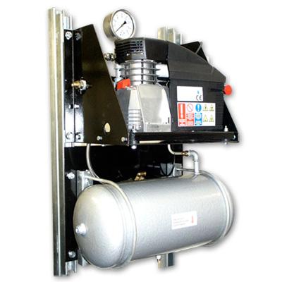 Sale Engineering Products Ltd SEP850T.AR/LPC belt driven compressors