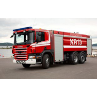 Sammutin Saurus FS115/3 tanker