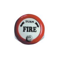 Sanal Corp SNL11-02 fire bell
