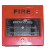 Sanal Corp SNL11-03 fire bell