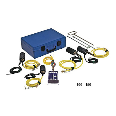 Savatech Sava Gully 100-150 storm-drain sealing kit