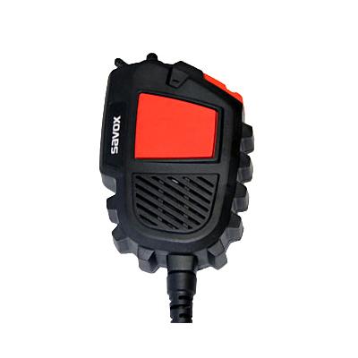 Savox Communications C-C550 remote speaker microphone