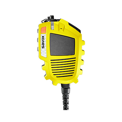 Savox Communications XG C-C1 remote speaker microphone