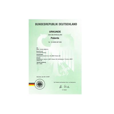 Schlingmann AutoMix 160 GB Electronically controlled Druckzumischanlage