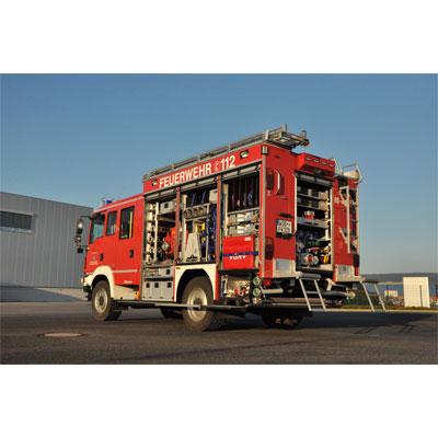Schlingmann LF 20 KatS universal fire truck