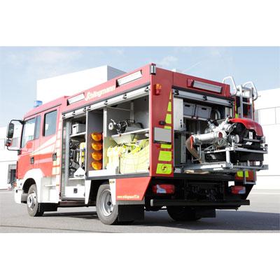 Schlingmann TSF-W universal fire truck