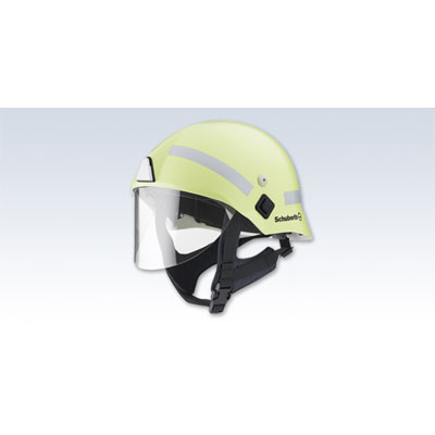 Schuberth F220 fire-fighting helmet