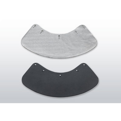 Schuberth Nape protector NPS1 Silver Pro and Classic helmt accessory