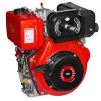 SFFECO M400 diesel engine mega force