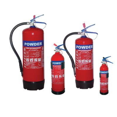 SFFECO PDB5 portable dry powder extinguisher