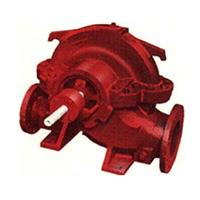 SFFECO SFE 80/32H end suction centrifugal pump