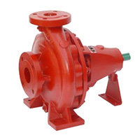 SFFECO SFF 65/26A end suction centrifugal pump