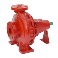 SFFECO SFF 80/26 end suction centrifugal pump