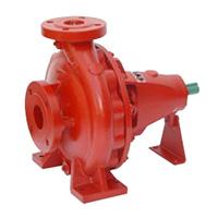SFFECO SFF 80/32H end suction centrifugal pump