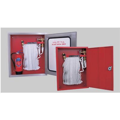 SFFECO SFR150 fire hose rack and cabinet