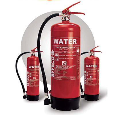 SFFECO WH600S Class A water extinguisher