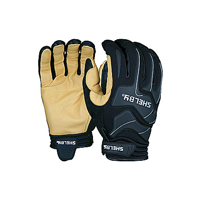 Shelby 2518 rope rescue glove